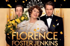 Film Surprise « FLORENCE FOSTER JENKINS »