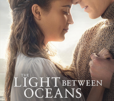Cinécran – « The Light between oceans »