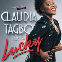 Claudia Tagbo « Lucky »