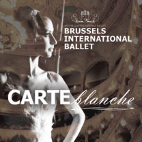 « Carte blanche » par la Cie Brussels International Ballet