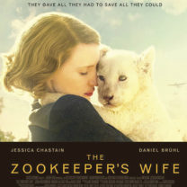 «The zookeepers wife»