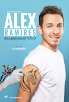 Alex Ramires « Sensiblement viril »