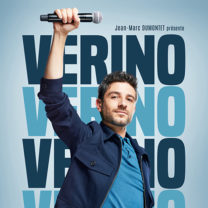 Vérino « Le stand up 3.0. »