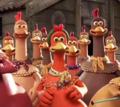 « Chicken Run »