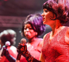 Motown Supremacy - CONCERT GRATUIT EN STREAMING  :-)