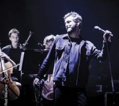 Renan Luce & le Sinfonia Pop Orchestra